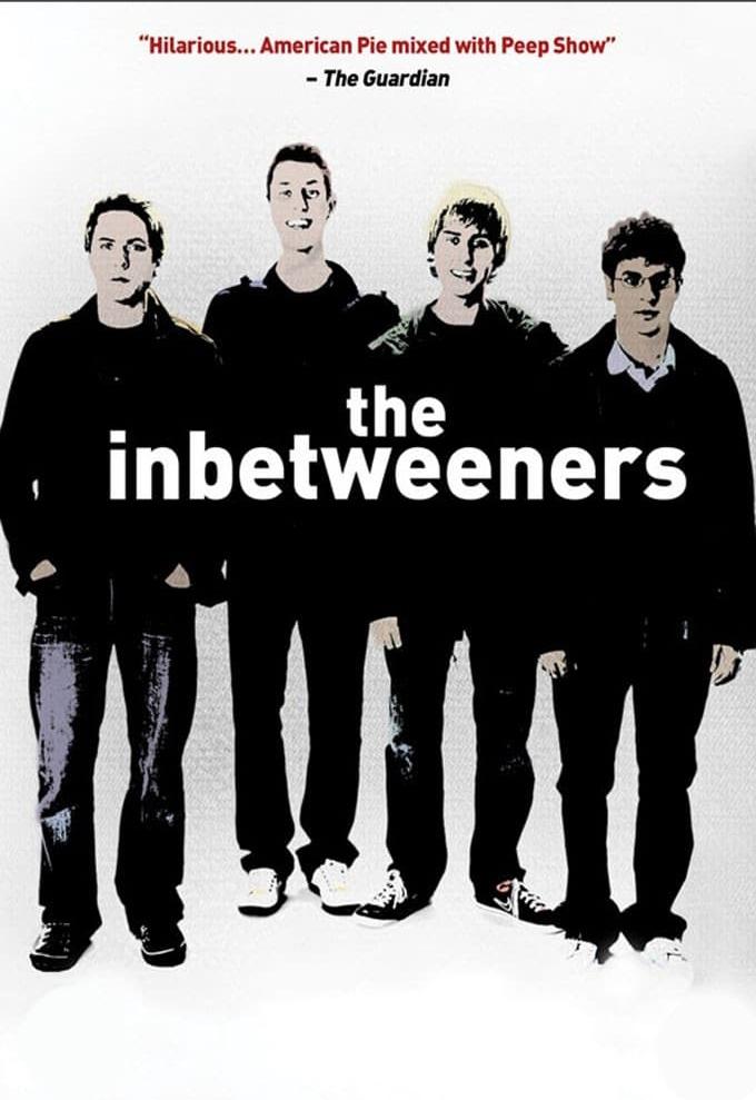 Watch Movie The Inbetweeners - Season 1
