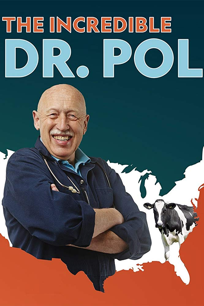 Watch Movie The Incredible Dr. Pol - Season 14