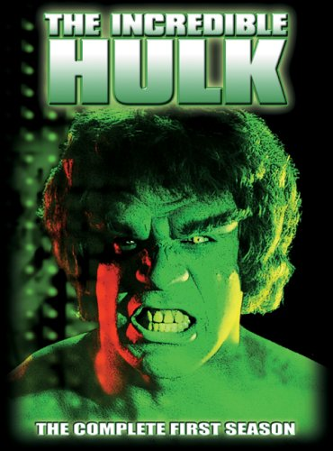 Watch Movie The Incredible Hulk - Season 1