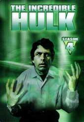 Watch Movie The Incredible Hulk - Season 4
