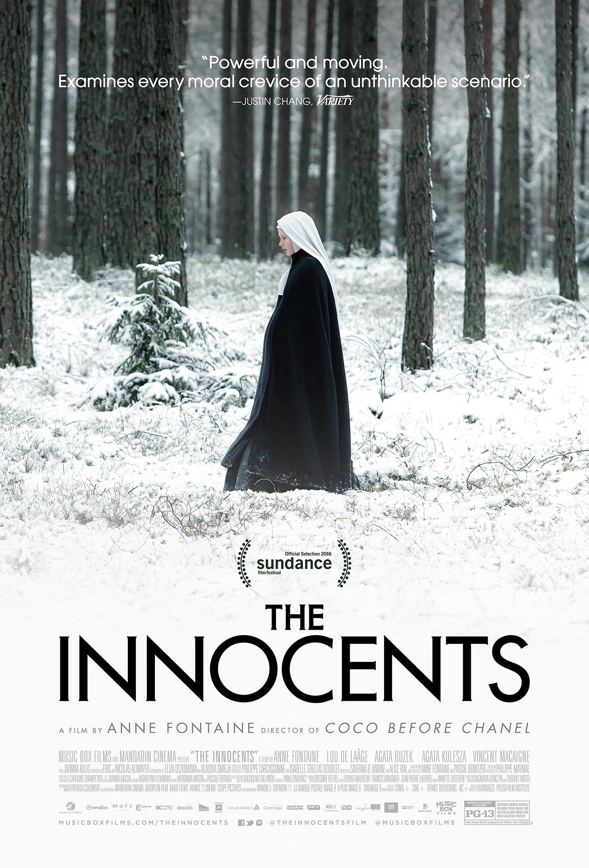 Watch Movie The Innocents