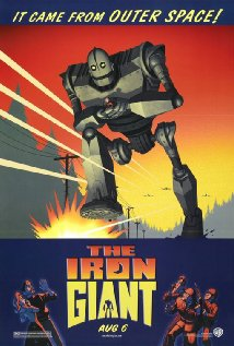 Watch Movie The Iron Giant