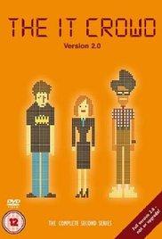 Watch Movie The IT Crowd - Season 3