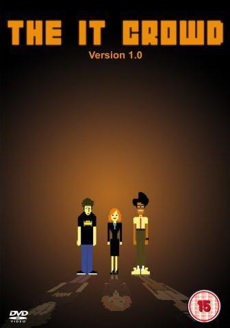 Watch Movie The IT Crowd - Season 4