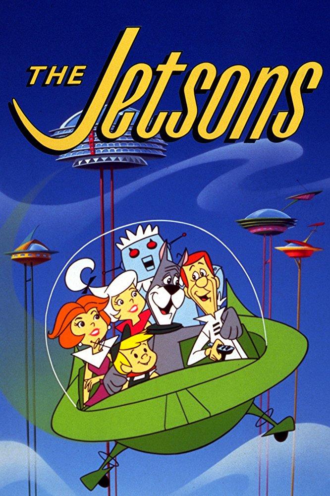 Watch Movie The Jetsons - Season 3