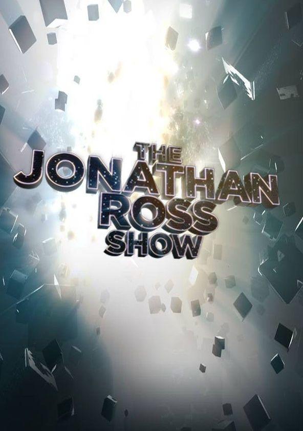 Watch Movie The Jonathan Ross Show - Season 8
