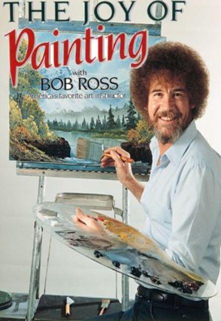 Watch Movie The Joy of Painting - Season 17