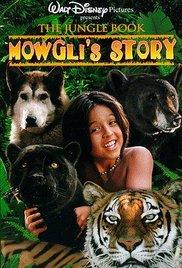 Watch Movie The Jungle Book: Mowgli's Story