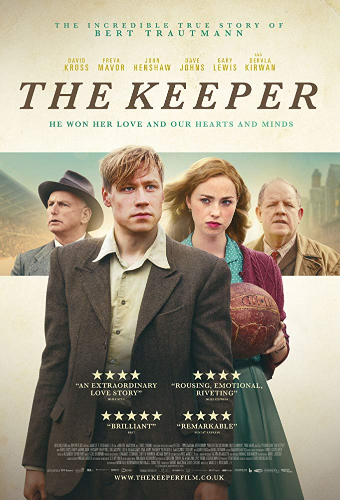 Watch Movie The Keeper