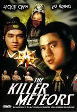Watch Movie The Killer Meteors