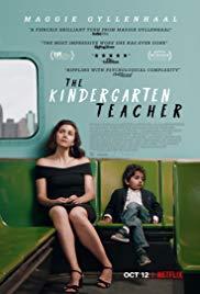 Watch Movie The Kindergarten Teacher