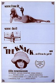 Watch Movie The Knack... and How to Get It