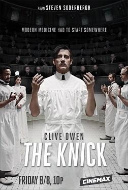 Watch Movie The Knick - Season 1
