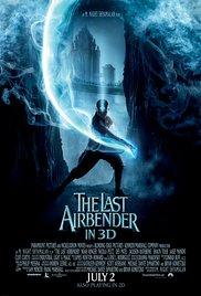 Watch Movie The Last Airbender