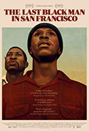 Watch Movie The Last Black Man in San Francisco