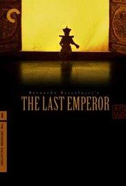 Watch Movie The Last Emperor