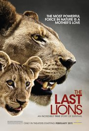 Watch Movie  The Last Lions