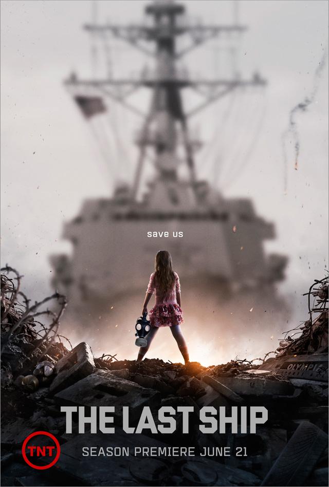 Watch Movie The Last Ship - Season 2