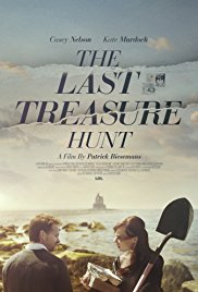 Watch Movie The Last Treasure Hunt