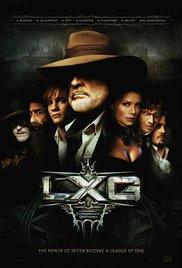 Watch Movie The League of Extraordinary Gentlemen