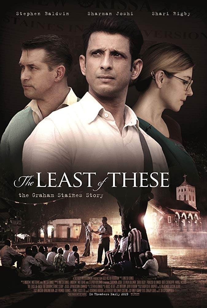 Watch Movie The Least of These: The Graham Staines