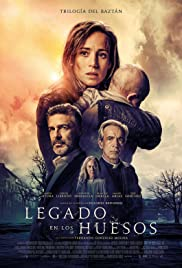 Watch Movie The Legacy of the Bones
