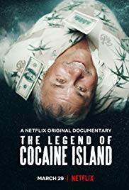Watch Movie The Legend of Cocaine Island