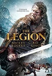 Watch Movie The Legion