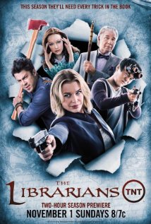 Watch Movie The Librarians - Season 2
