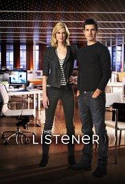 Watch Movie The Listener - Season 02