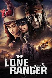 Watch Movie The Lone Ranger