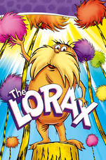 Watch Movie The Lorax