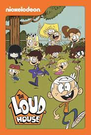 Watch Movie The Loud House