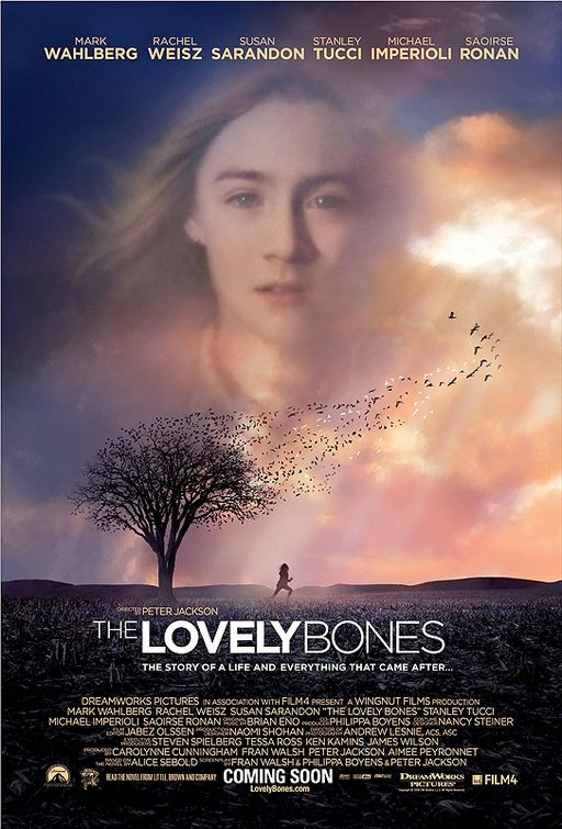 Watch Movie The Lovely Bones