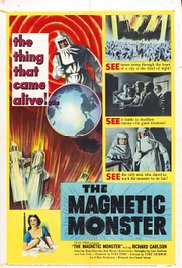Watch Movie The Magnetic Monster