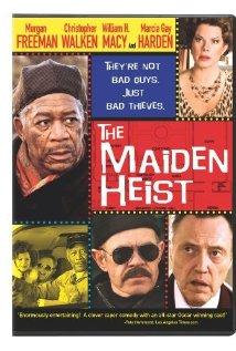 Watch Movie The Maiden Heist