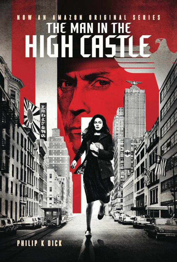 Watch Movie The Man In The High Castle - Season 2