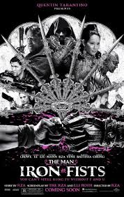 Watch Movie The Man With The Iron Fists