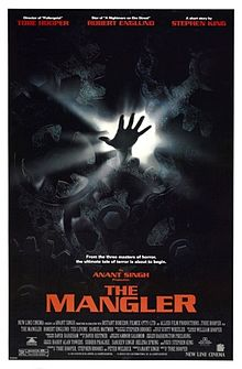 Watch Movie The Mangler