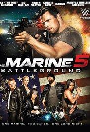 Watch Movie The Marine 5: Battleground