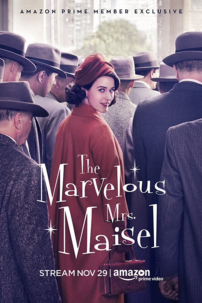 Watch Movie The Marvelous Mrs. Maisel