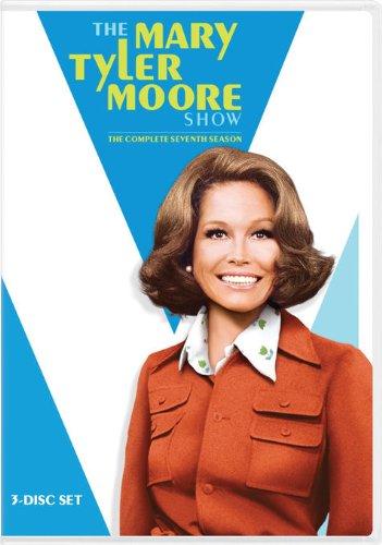 Watch Movie The Mary Tyler Moore Show - Season 7