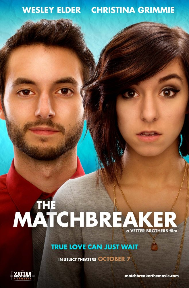 Watch Movie The Matchbreaker