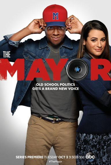 Watch Movie The Mayor - Season 1
