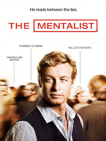 Watch Movie The Mentalist - Season 5