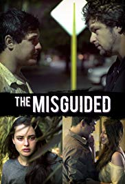 Watch Movie The Misguided