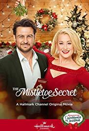 Watch Movie The Mistletoe Secret