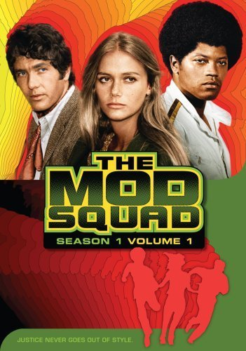 Watch Movie The Mod Squad - Season 5