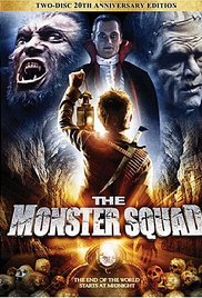 Watch Movie The Monster Squad