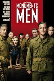 Watch Movie The Monuments Men